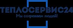 Теплосервис Логотип